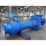 Power Plant circulant Pump-Vertical flux mixtes de la pompe d'eau