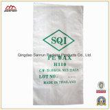 Chemikalien-pp. gesponnener Sack-Beutel für Verpackungs-ANFO, Titandioxid, PET Wachs
