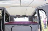 Шатер трейлера Offroad автомобиля Sunshelter сь роскошный