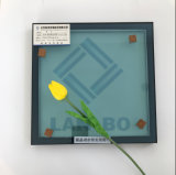 14mm Isolierglas-isolierendes Glas für Zwischenwand-Höhlung-Glasaufbau-Glasgebäude-Glas