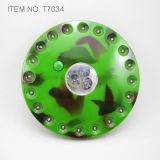 위장 20 + 3 LED 야영 천막 램프 (T7034)