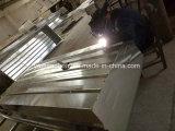 Barco de río de aluminio plano de Botoom