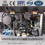 Mini excavatrice Bd65 de Baoding avec l'engine de Yanmar