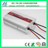 30A de Convertor van de Macht van de auto gelijkstroom 24V aan 12V de Elektronische Convertor van de Auto (qw-DC30A)