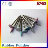 Lucidatore dentale della gomma di silicone del prodotto dentale dei materiali di consumo