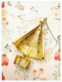 De nieuwe Juwelen van Uxiacheng van de Speld van de Broches van de Kerstboom van de Stijl Leuke voor de Zilveren Corsages Bijoux Bijouterie van de Klemmen van de Hoeden van het Kostuum van Vrouwen