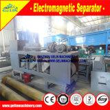 Separatore elettromagnetico del disco del Tantalite tre di alta qualità