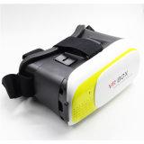 Caixa da realidade virtual 3D Brille Vr dos dispositivos de Smartphone das vendas por atacado