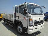 caminhão leve da carga de 4X2 HOWO