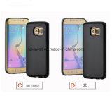 Nano 흡입 Samsung S7/6/Note5 이동할 수 있는 덮개를 위한 마술 반대로 중력 셀룰라 전화 상자