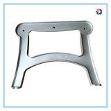 모래 주물 무쇠 /Aluminum에 의하여 금속 정원 벤치 끝