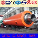 Blok van de Ring van de Molen van de Bal van de Reductie van de Levering van de fabriek direct het Chemische