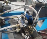 Tesoura hidráulica da guilhotina, máquina de corte QC11y-8/4000 da placa