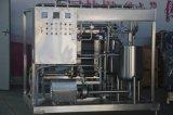 Semi-automatique de type électrique 500L/H Pasteuriser Flash