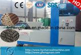 기계를 만드는 좋은 품질 밥 껍질 목탄 연탄