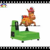 Fiberglaskiddie-Fahrt für 3 bis 12 den Einjahreskind-kleinen Esel