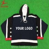 [هلونغ] ملابس رياضيّة تصميم أيّ علامة تجاريّة بيع بالجملة [إيس هوكي] كنزة