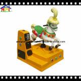 Cavallo elettrico dell'oscillazione della vetroresina di giro durevole del Kiddie