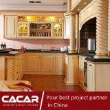 Le Cabinet de cuisine de laque de pulvérisation de chêne King King Oak (CA09-13)