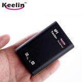 Dispositivo de rastreamento GPS pessoal com G-Sensor GSM / GPRS (GPT06)
