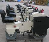 Mini prix de compacteur de rouleau de route du Qatar
