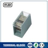 Fj6/STC2 Series One-Inlet Teelve-Outlet do bloco de terminais de linha