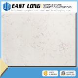 Venda a pedra de quartzo branca quente Preço bancadas de trabalho