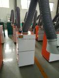 Worshopを溶接するための溶接発煙の集じん器