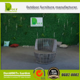 Garten-Möbel PET Rattan-Freizeit-Aufenthaltsraum-Set