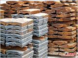 ボールミルおよびAG/Sagの製造所のためののための合金の鋼鉄鋳造の製造所はさみ金