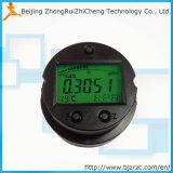 Transmisor de presión diferencial industrial / Transmisor de temperatura
