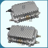 Hfc 5-862MHz bidirektionaler CATV Kabel-Verstärker (HT-8030)