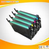 Cartucho de tóner de color CLP350 para el Samsung CLP 660.