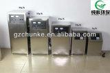 Chunke Stainles Stahl-Ozon-Generator-Wasser-Reinigungsapparat