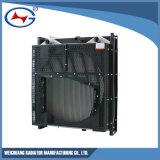 6138czld: Radiatore di alluminio di alta qualità per i generatori