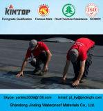 Membrane de toit en caoutchouc EPDM avec la meilleure performance