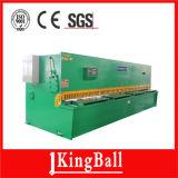 Hohe Präzisions-hydraulischer scherender Maschine(QC12Y-12X6000) Nc-Controller