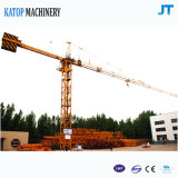 Tc4810 4t Load Crane 48m Boom 1t Tip Load Building Tower Crane