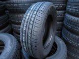 Neumático radial 2017 del coche de la polimerización en cadena de la venta al por mayor