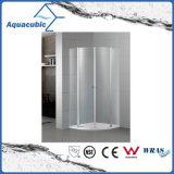 Комната ливня ванной комнаты стеклянные просто и приложение ливня (AE-LFHY822)