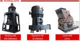 Nouvelle condition pour l'équipement de traitement des minéraux pour la fabrication de poudre