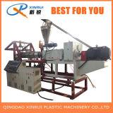 Extrusion Chaîne-Shaped creuse de tapis de couvre-tapis de PVC faisant la machine