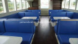 nave di passeggero facente un giro turistico commerciale litoranea di 31.8m
