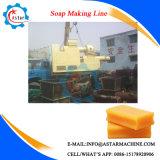 Os equipamentos de fabricação de sabonete (Máquinas de fabricação de sabonete)