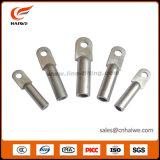 El prensado de aluminio del DL pulsa a cable terminales terminales