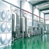 Minéraux et équipement de traitement de l'eau pure usine d'Osmose Inverse