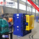 Rolo da boa qualidade quatro triturador de três vezes para o esmagamento dos minérios