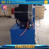 Frisador hidráulico da mangueira da câmara de ar da alta qualidade e máquina de friso Two-Wire