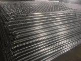 6 футов x 14м, 6 футов x 12 фута 1-3/8 дюйма трубопроводы временные звено цепи ограждения
