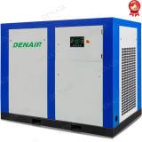 Frecuencia Variable de compresor de aire de tornillo rotativo (ISO&CE)
